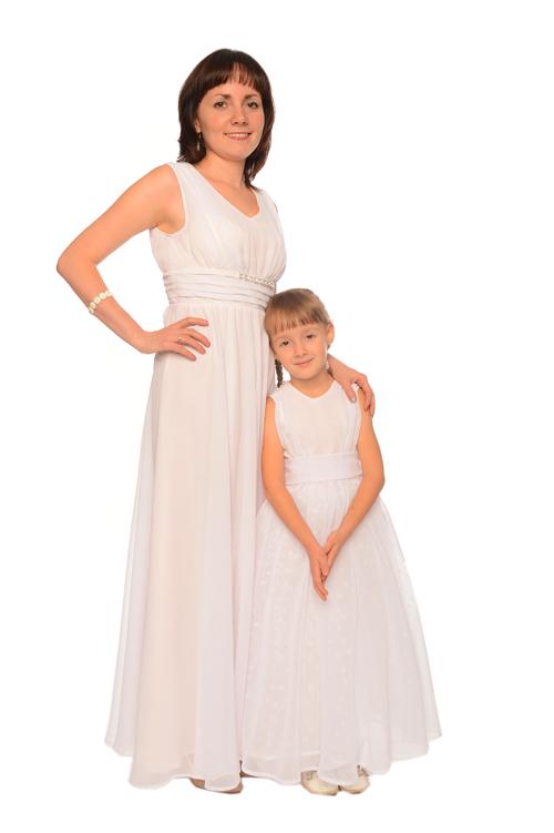 Купить Платье Маме Доставка