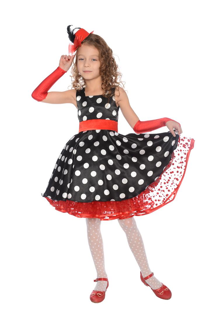 Детские платье для тильда зайца - 357d