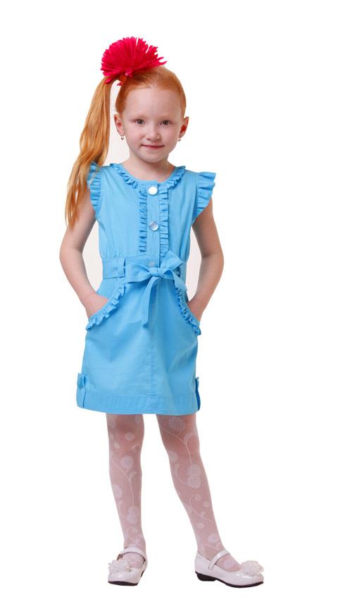 Детские платье для подружки - fe6